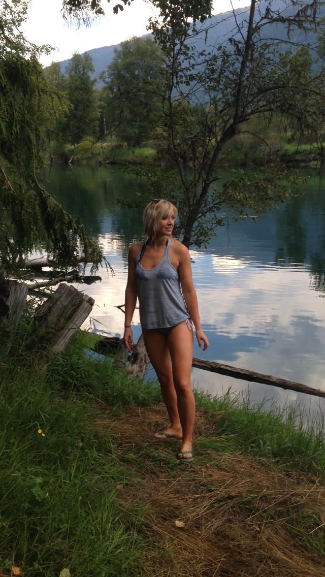Paris Hilton Nude On Boat